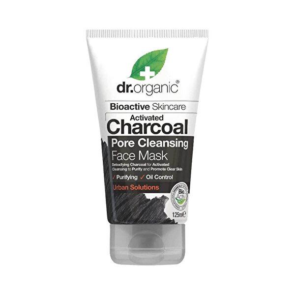 Charcoal Maske 125 ml