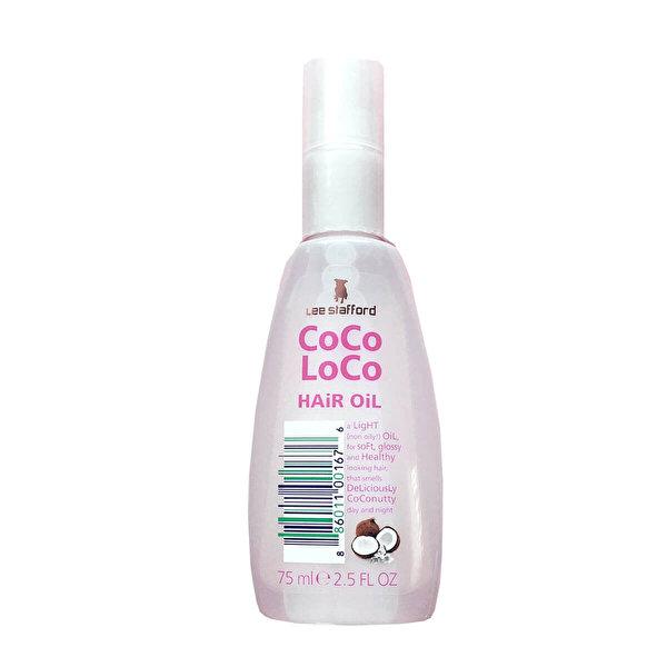 Coco Loco Saç Yağı 75 ml