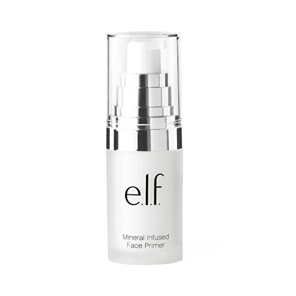 Mineral Infused Face Primer Clear