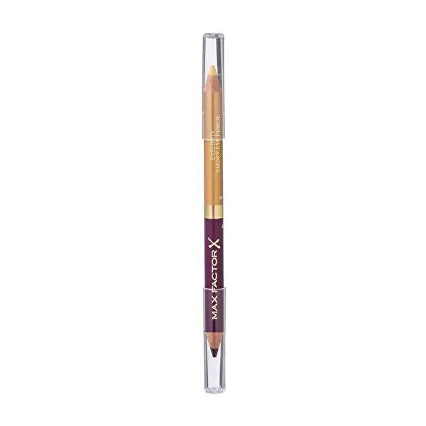 Eyefinity Smokey Göz Kalemi 03 Royal Violet  Crushed Gold
