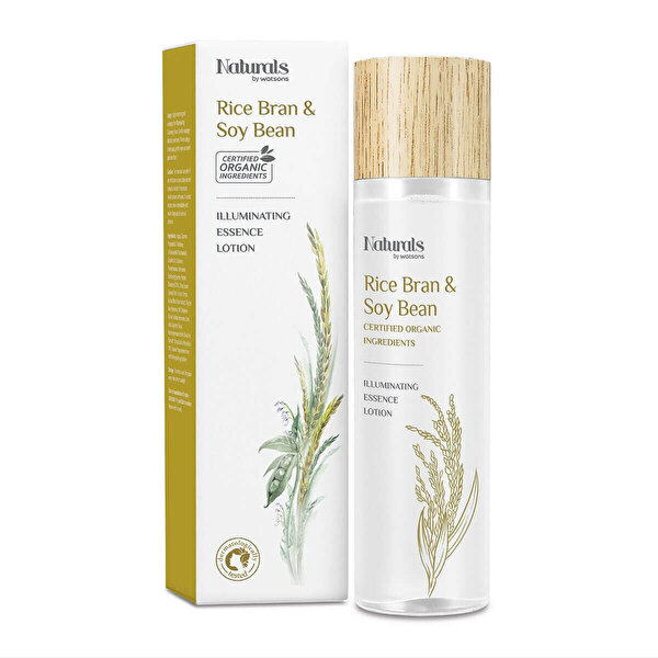 Rice Bran And Soy Bean Nemlendirici Losyon 150 ml