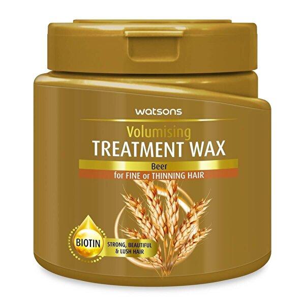 Beer Volumising Treatment Wax 500 ml