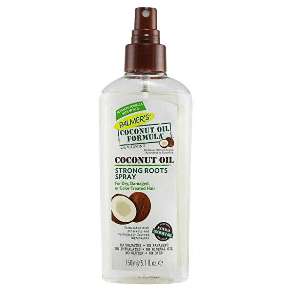 Coconut Oil Formula Sprey 150 ml