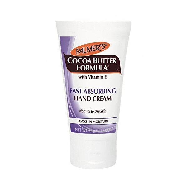 Cococa Butter Formula El Kremi 60 g