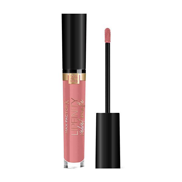 Lipfinity Velvet Matte Ruj 45 Posh Pink