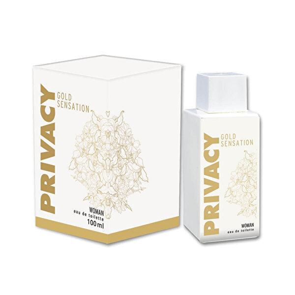 Gold Kadın Parfüm Edt 100 ml