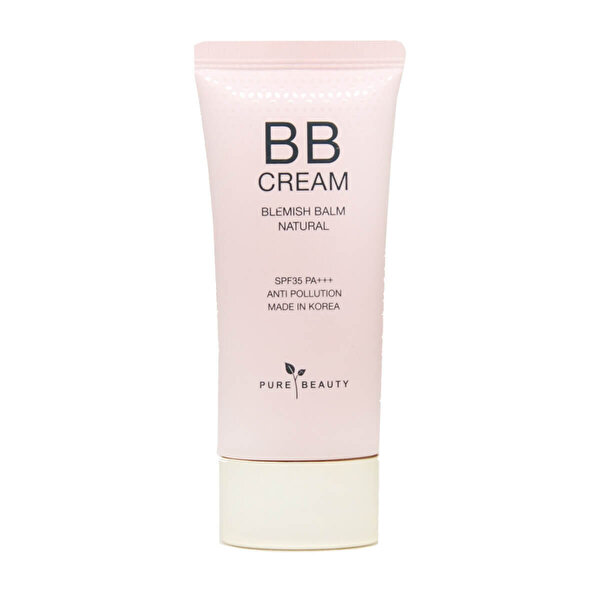 BB Cream Spf35 Natural 40 ml