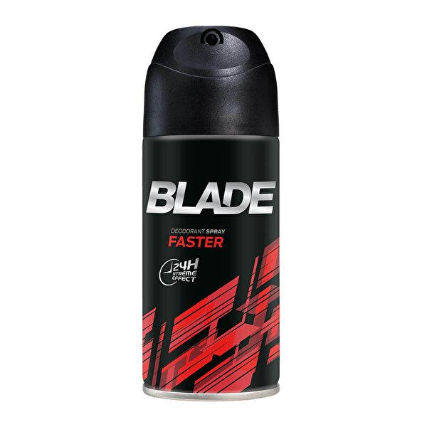 Faster Deodorant 150 ml