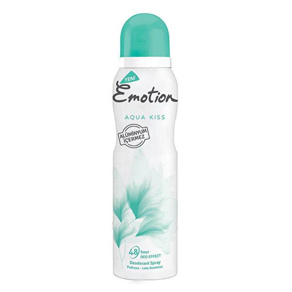 Aqua Kiss Deodorant 150 ml