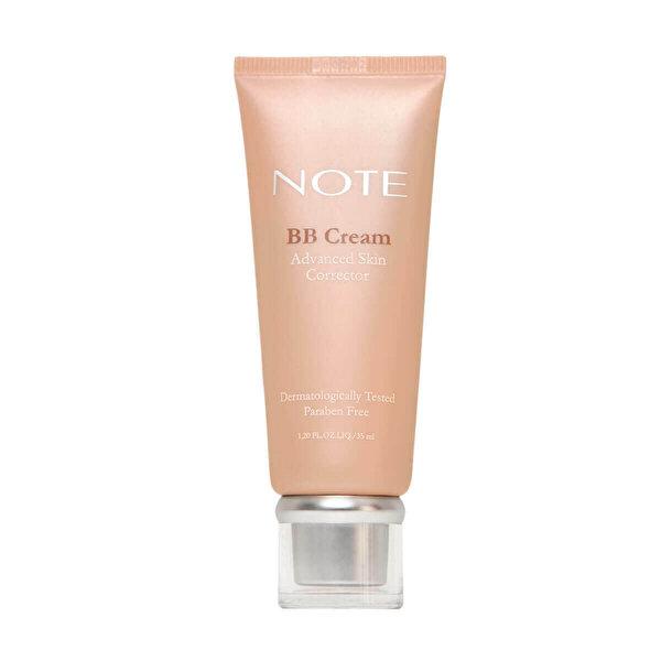 Bb Cream No:500