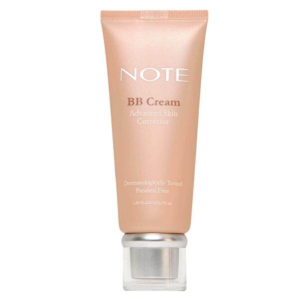 BB Cream No: 01