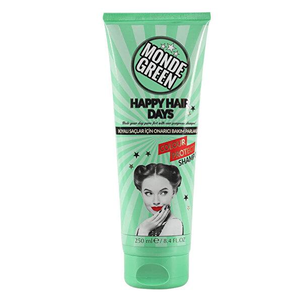 Renk Koruyucu Şampuan 250 ml