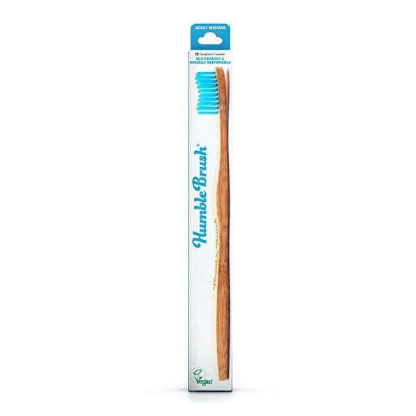 Blue Soft Diş Fırçası