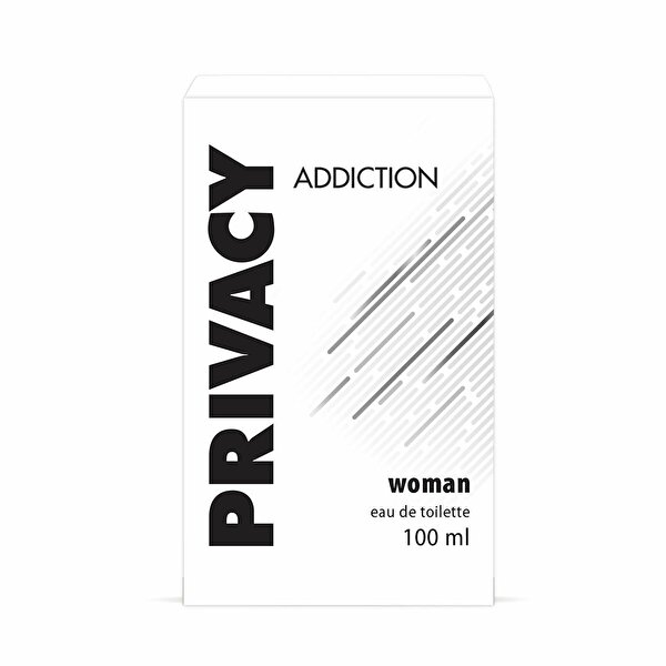 Addiction Kadın Edt 100ml