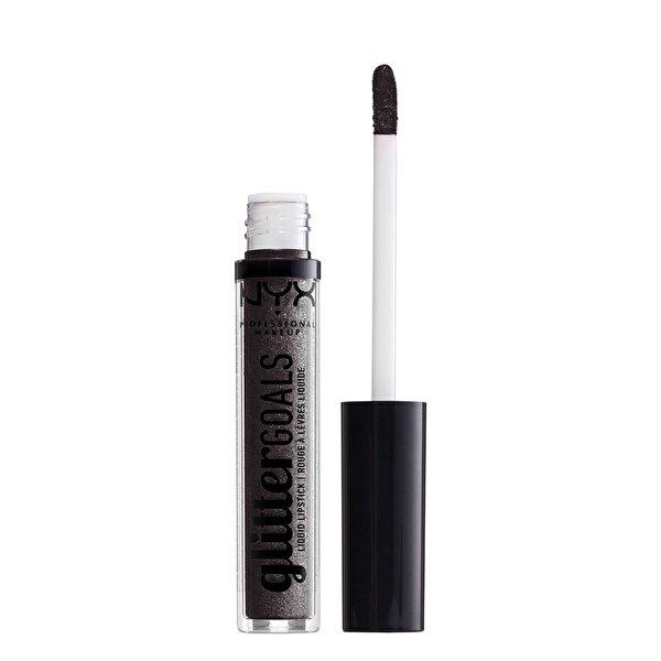 Glitter Goals Liquid Lipstick - Alienated