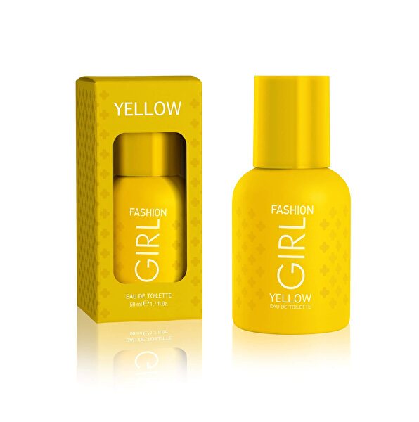 Yellow Kadın Edt 50ml