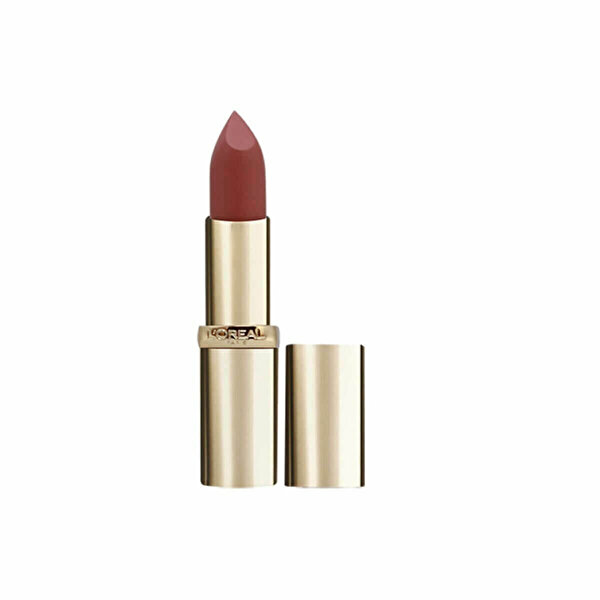 Color Riche Matte Addiction Ruj 640 Erotique - Nude