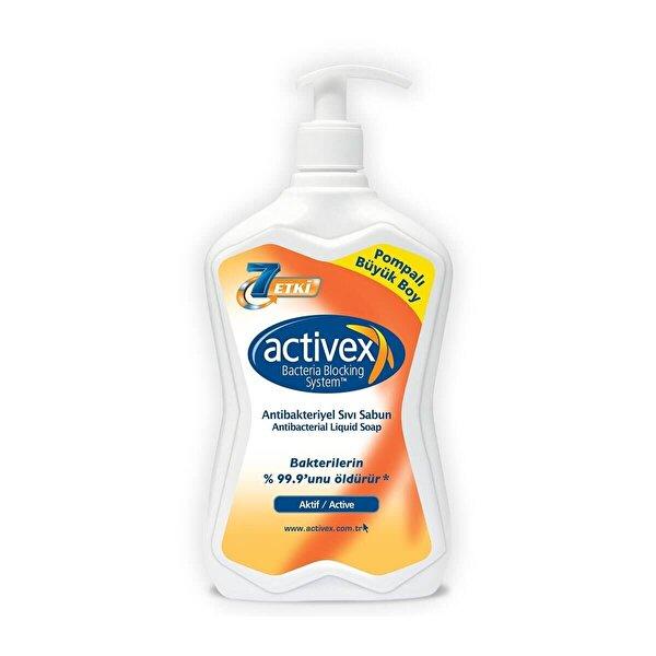 Antibakteriyel Aktif Koruma Sıvı Sabun 700 ml