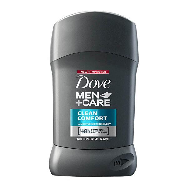 Clean Comfort Erkek Stick 50 gr