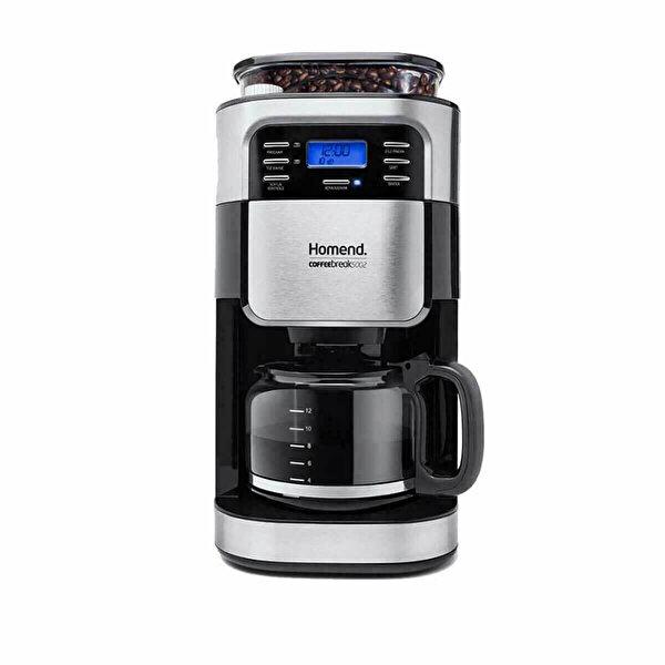Coffeebreak 5002 Çekirdek Öğütücülü Filtre Kahve Makinesi