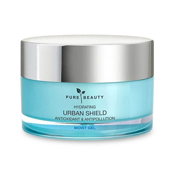 Urban Shield Moist Gel 50 ml- Nemlendirici Jel