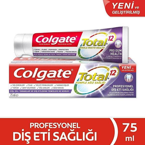 Total Profesyonel Diş Eti Sağlığı Diş Macunu 75 ml
