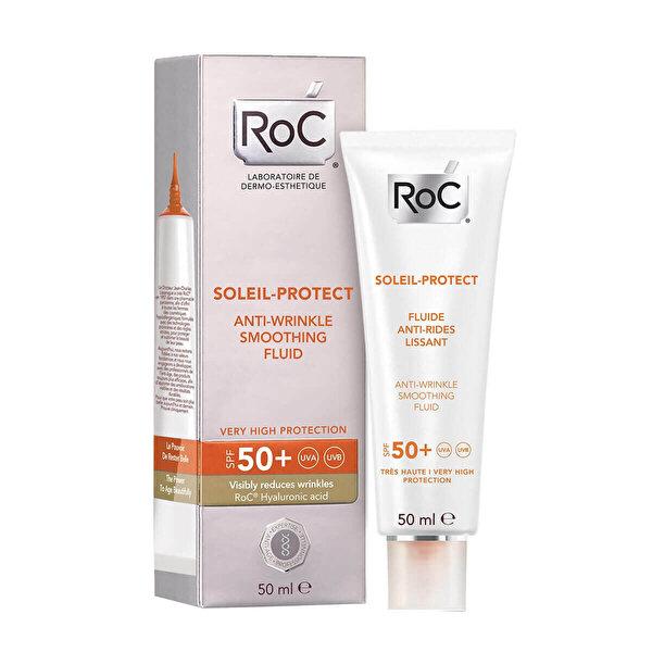 Soleil Protexion Anti Ageing Cream SPF50 50 ml