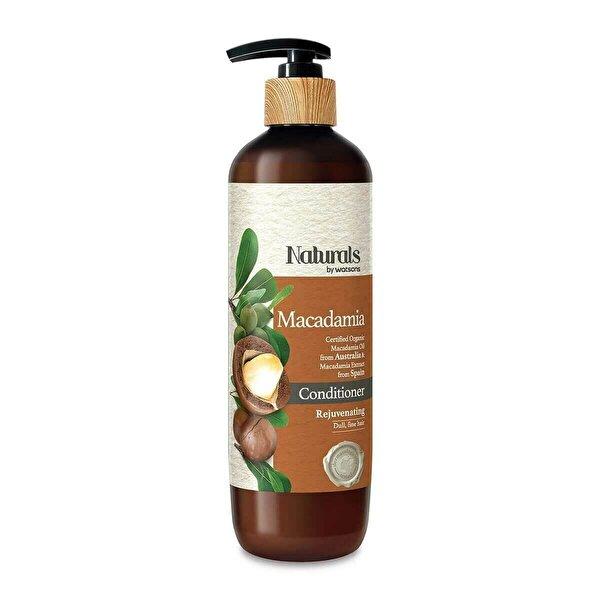 Macadamia Saç Kremi  490 ml