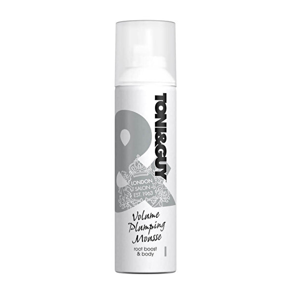 Volume Plumping Mousse 222ml