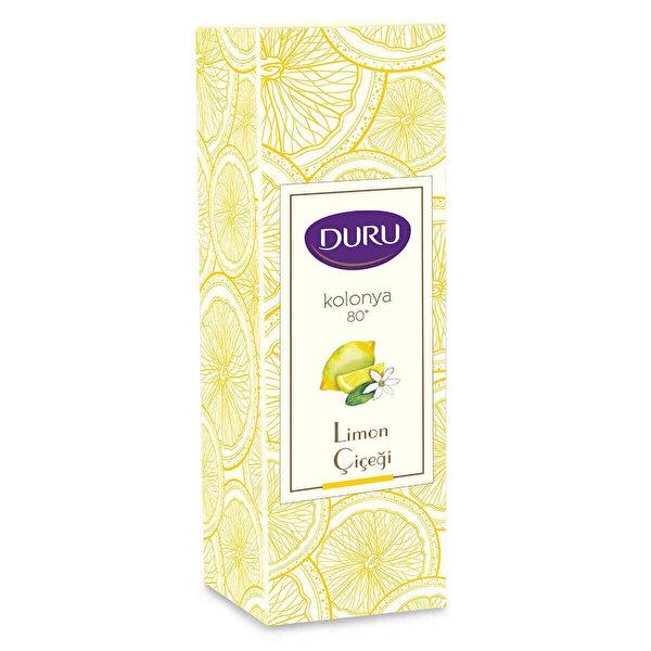 Limon Kolonyası Pet Şişe 400 ml