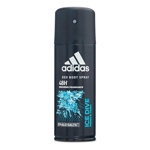 Ice Dive Erkek Deodorant 150 ml