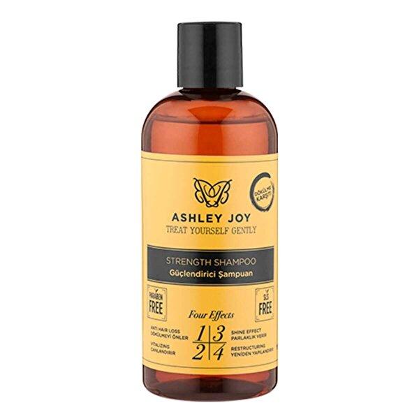 Güçlendirici Şampuan 400ml