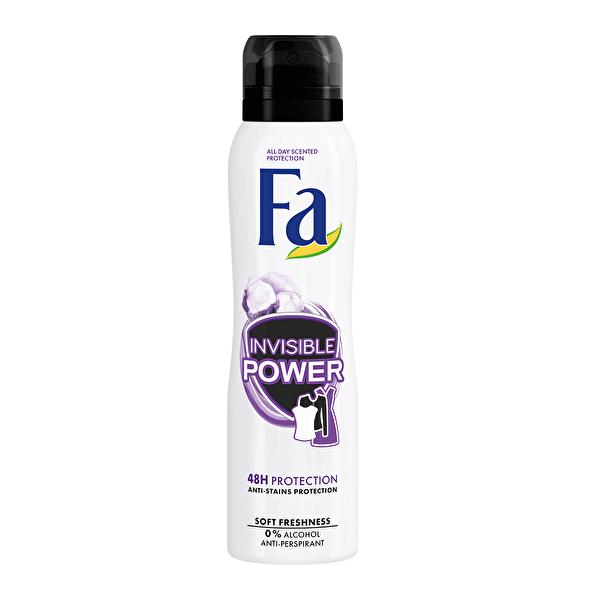 Invisible Power Kadın Deodorant 150 ml