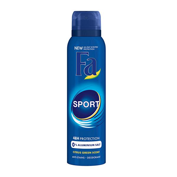 Sport Erkek Deodorant 150 ml