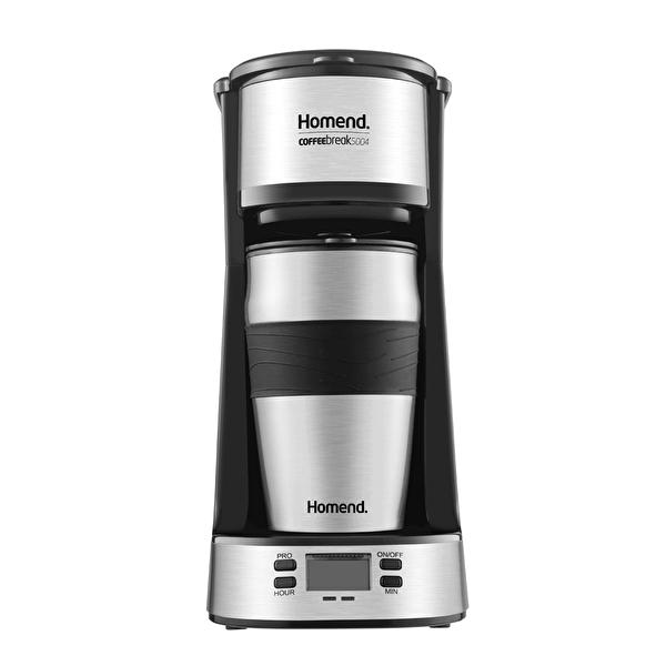 Coffeebreak 5004 Kişisel Filtre Kahve Makinesi