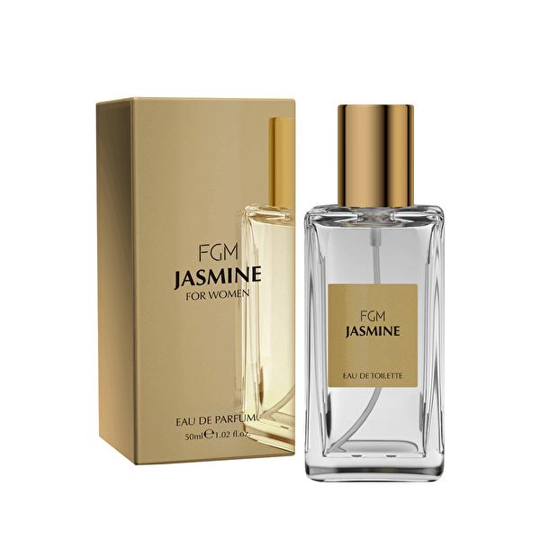 Jasemine Kadın Parfümü Edt 50 ml