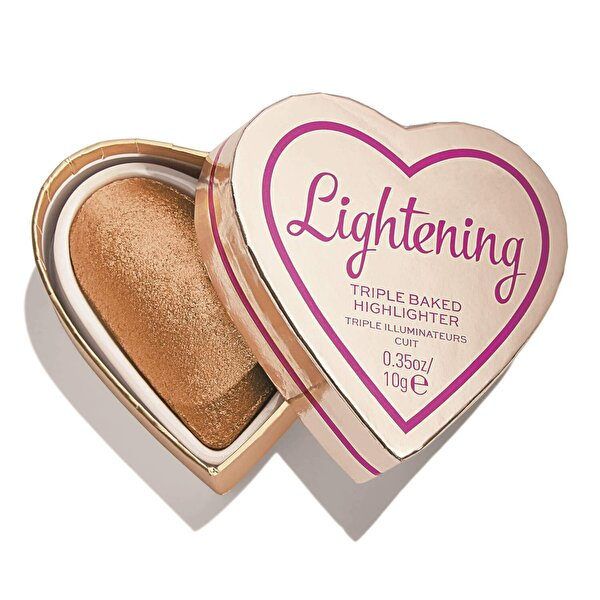 Glow Hearts Luminous Lightning