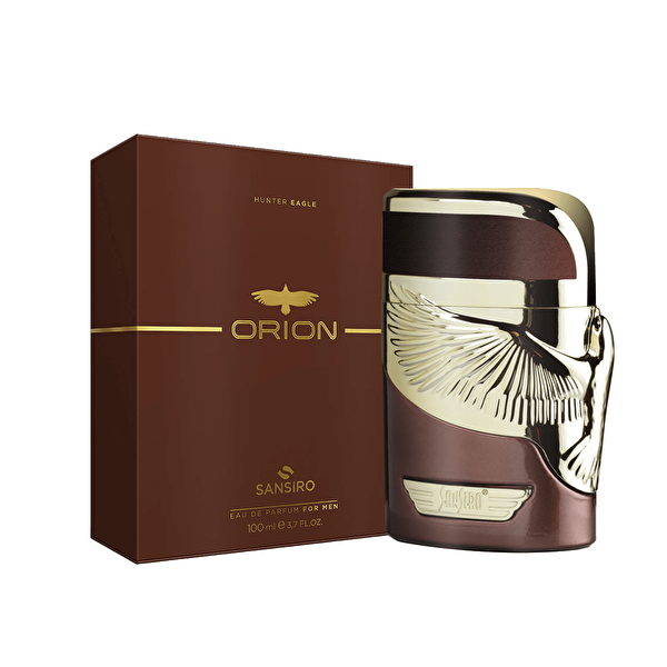 Orion Erkek Edt 100  ml