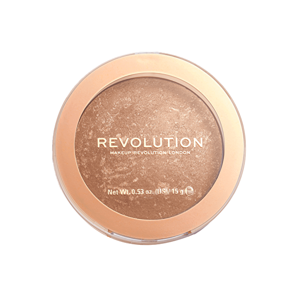 Reloaded Long Weekend Bronzer