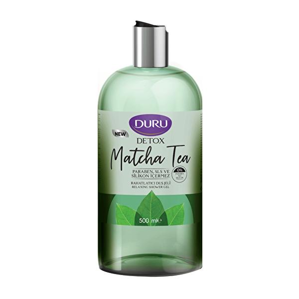 Detox Matcha Tea Duş Jeli 500 ml