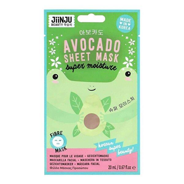 Avokado Maske 1 Adet