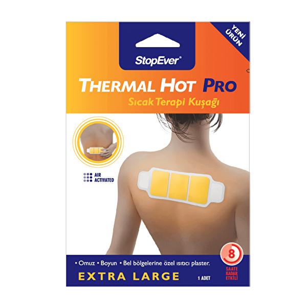 Termal Hot Pro Sıcak Terapi Kuşağı