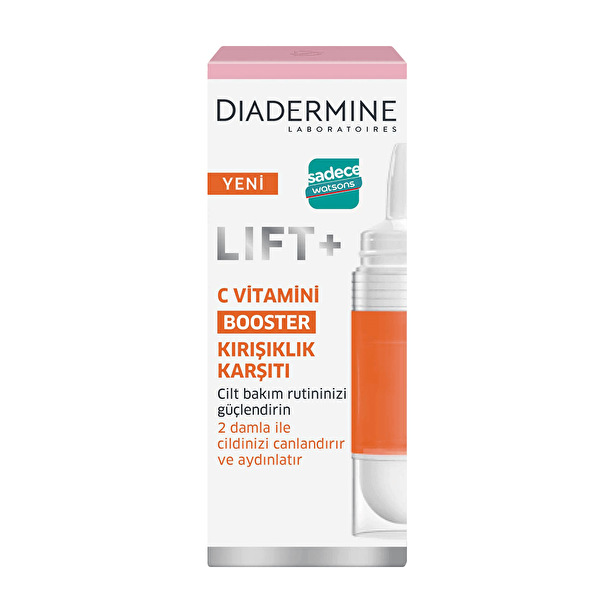 Lıft+ Serum Booster Vitamin C