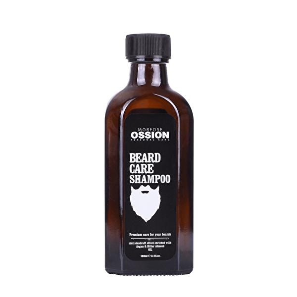 Ossion Men Sakal Şampuanı 100 ml
