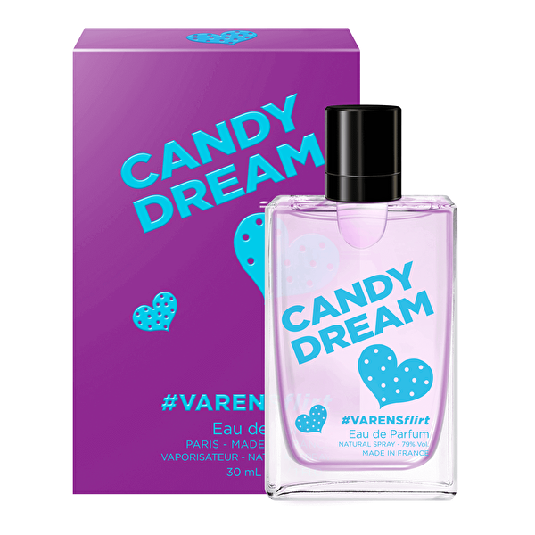Varens Flirt Candy Dream Kadın Parfüm Edp 30 ml