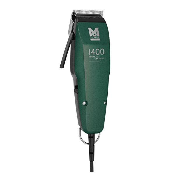 Saç Kesme Makinesi Kablolu Yeşil 1406-0454 1400