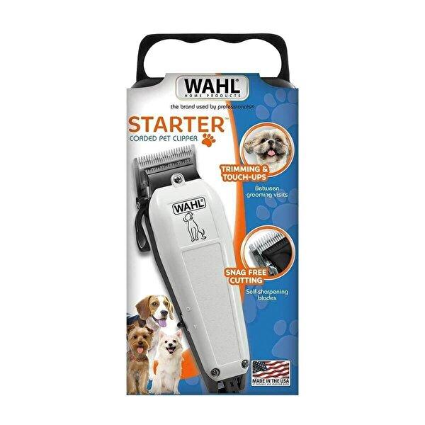 09160-1716 Starter Kablolu Tüy Kesme Makinesi