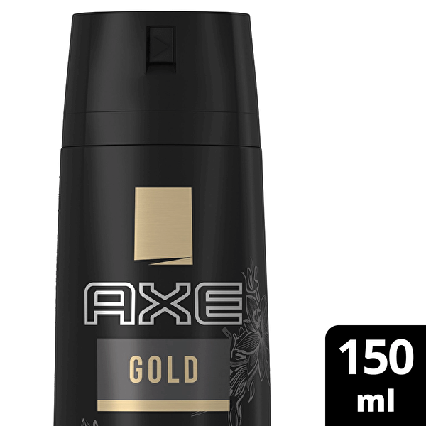 Gold Temptation Erkek Deodorant 150 ml