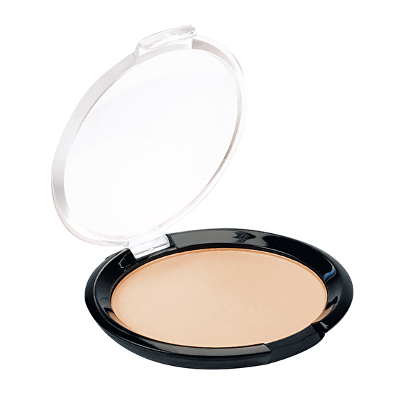 Silky Touch Compact Powder No: 07