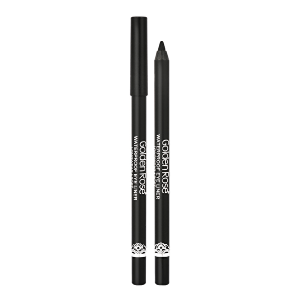 Waterproof Eye Pencil Longwear Soft